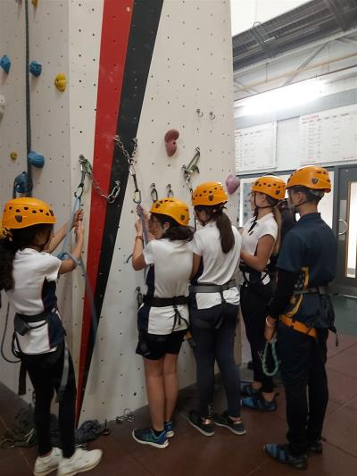 KPS Students Reach New Heights