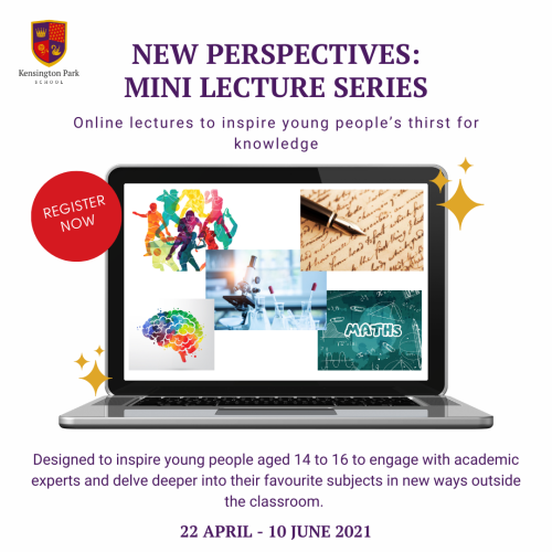 New Perspective: Mini Lecture Series