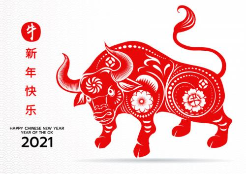 Chinese New Year 2021 at KPS