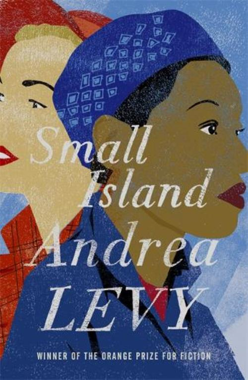 Between the Lines: Andrea Levys Small Island